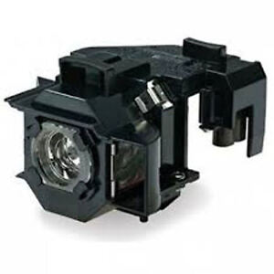 Epson V13H010L36 Projector Replacement Lamp for Powerlite S4