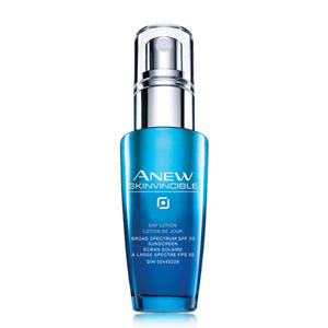Avon Anew Skinvincible Day Lotion SPF 50