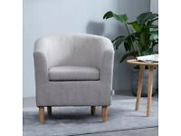 Tub chair (con65)
