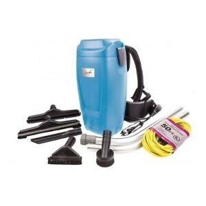 !!HOT SALE!!Backpack Vacuum 6 Quarts For Only $249!!!!