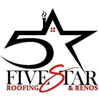 FIVE STAR ROOFING - Trust your roof to the professionals