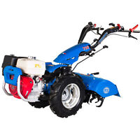 BCS Tractor for Hire Rototiller,Rotary Plow,Rotary Hoe AVL