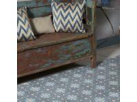 Ca'Pietra Handmade Real Encaustic Tiles Casablanca