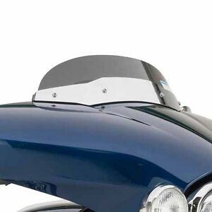 Yamaha Vstar 1300 Tourer Deluxe Lower Windsheild