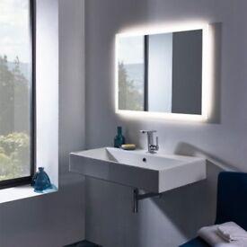Roper Rhodes Intense Illuminated Mirror