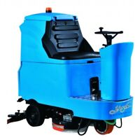 AVAILABLE AUTO SCRUBBER OPERATOR