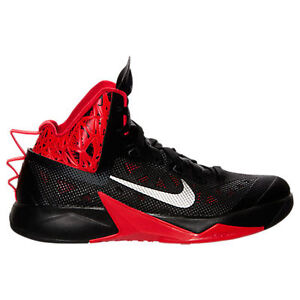 EUC Nike Zoom Hyperfuse 2013 Basketball/Casual High Top Shoes London Ontario image 2