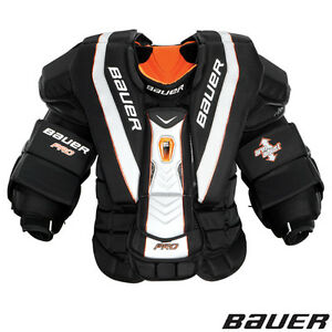 Bauer Pro Goalie Chest Protector Hardly Worn