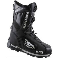 FXR ELEVATION LITE BOOTS