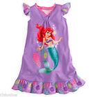 The Little Mermaid Baby Girls' Sleepwear