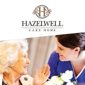 RGN/ RMN Nurses required for beautiful Care Home, 24 hours per week.