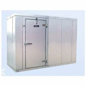 16 x 9 WALK-IN COOLER FOR SALE