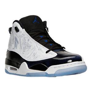 Brand New Jordan Dub Zero size 9.5 100% AUTHENTIC!!!