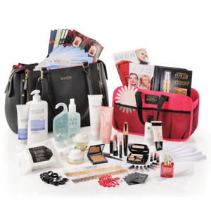 Avon Premium Starter Kit - for Avon reps or makeup lovers!