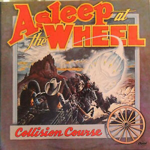 3 albums ! Asleep At The Wheel - at Retro Revolution Records