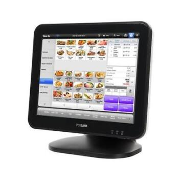 "Posbank Anyshop 15""touch all in one"