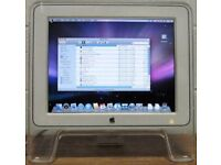 "Apple M2454 Studio Cinema Display 15"" LCD / ADC Screen Colour Computer Monitor"