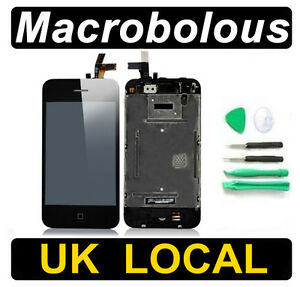 New LCD Display +Touch Screen Digitizer Apple iPhone 3G