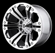 Chrome Alloys