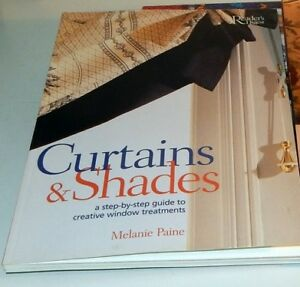 Step by Step Curtains and Shades