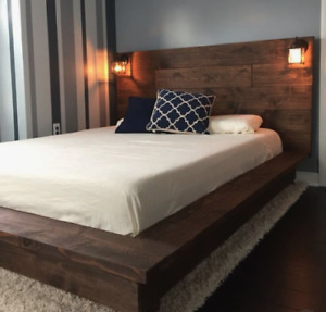 Custom Beds and Headboards