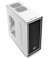 PC Tesseract Tower Case