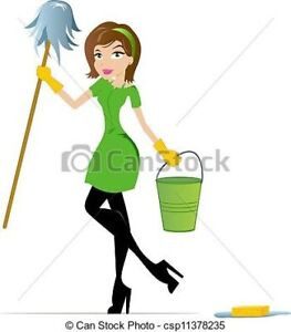 residential cleaner available for Peel great prices 7 days a wee