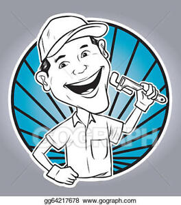 Repair service (lawn movers, microwave, etc)