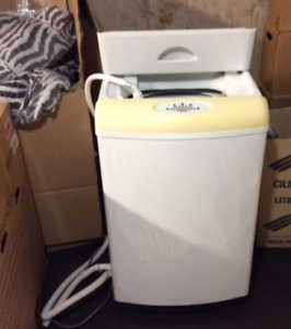 Apartment/Portable Washer *AS IS*