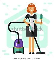Housekeeping is the IDEAL job for ur schedule!