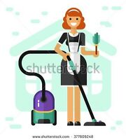 House Keeper available.