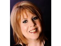 Autumn term - Professional Vocal Tuition - taking bookings now