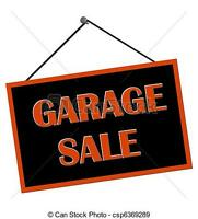 20th Annual CHAPARRAL Parade of Garage Sales - JUNE 3