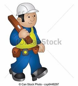 Man looking for job part time or full time painter,joiner ,floor panels,gardening etc..