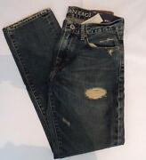 Mens American Eagle Destroyed Jeans