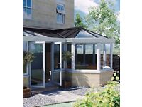 Conservatory Tiled Roofs from £2999