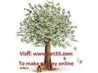 Genuine Money to be made by a chose few. Sign up bonus $200.