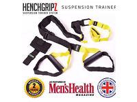Henchgripz Suspension Trainer