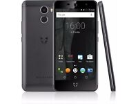 Wileyfox Swift 2 Midnight Blue new and boxed