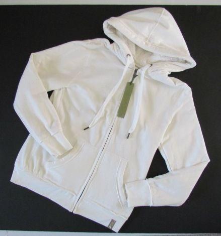 Green tea hoodie
