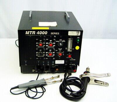 Ok Industries Mtr 4000 Rework Station