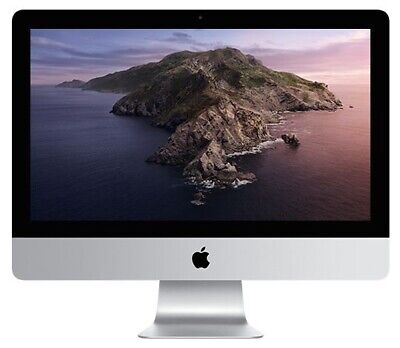 Apple iMac 21.5-inch A1311 Mid 2011 8gb RAM Intel Quad Core I7 SSD