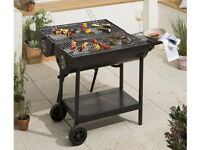 BBQ Party Set includes: Charcoal Barbecue Grill, Tools, Table, Pop up Gazebo 3m x 3m - All for £125