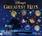 Disney Greatest Hits - 3 CD BOX