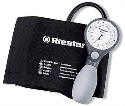 Riester Lf1512 One-hand Blood Pressure Sphygmomanometer