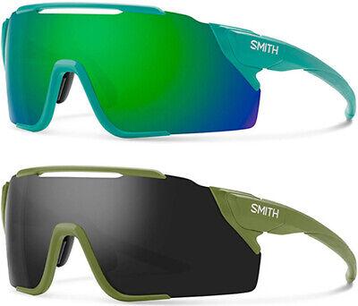 Smith Optics Attack MAG MTB Shield Sunglasses w/ Bonus (Smith Opticals)