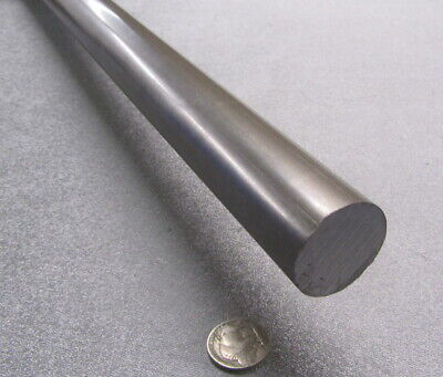 1144 Fatigue Proof Steel Rod 1 14 Dia X 1 Foot Length