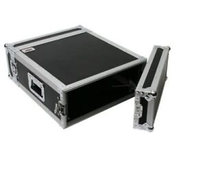 Roadcases - Various Sizes - Mics - Amps - Boards - OB Gear