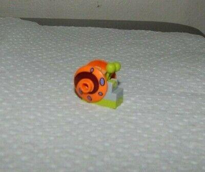 Lego Spongebob Series Orange GARY THE SNAIL minifig 3827