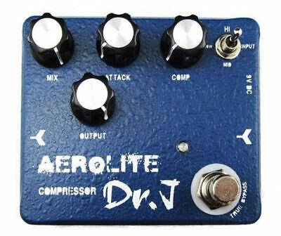 JOYO Dr. J - D55 Aerolite Comp Compressor Guitar Effects Pedal True Bypass New